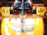 McLaren comes alive in race trim - Interview with Carlos Sainz