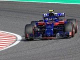 Honda's Tanabe Rues 'Disappointing' Japanese Grand Prix for Toro Rosso