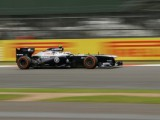 Williams Drivers Lament Loss Of Dry Track Time