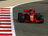 FP3: Raikkonen on top as Mercedes struggle