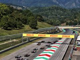 F1 drivers eager to return to 'awesome' Mugello