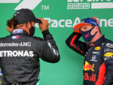 'Horner's Max is the best teasing is part of the game'