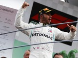 'Hamilton can emulate Schumacher, Mansell'