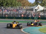 2018 Formula 1 Australian Grand Prix – Albert Park – Preview