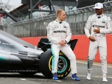 Wolff eager for Hamilton, Bottas partnership to flourish