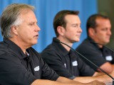 Haas 'serious' about F1 bid