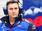 McLaren signs technical director Key from Toro Rosso