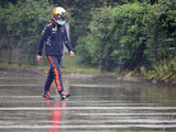F1 China: Second Practice Cancelled as Helicopter Grounded