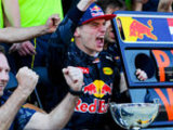 Horner: Max a future superstar