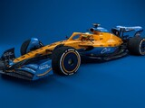 """Norris: 2022 Formula 1 cars """"not as nice"""" to drive relative to 2021"""