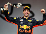 Ricciardo's Monaco drive up there with the greats says Alan Jones