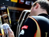 Lotus brushes aside late payment rumours