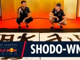Watch: Ricciardo & Verstappen Shodo-wn in Tokyo