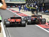 "Robust Leclerc still ""sore"" after Austria Formula 1 clash - Verstappen"
