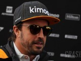 Alonso: Sochi will prove McLaren's true F1 performance