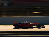 Vettel ends final test day fastest