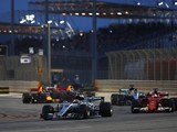 Bahrain GP: Vettel says it was crucial to 'upset' Mercedes early