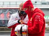 Vettel: Mick has earned, not sneaked, F1 spot