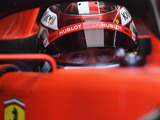 Leclerc: A shame but good sign for the future