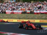 Ferrari success in Spa, Monza 'not a given' - Binotto