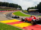 Spa signs new race Belgian Grand Prix until 2021