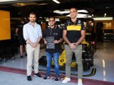 Infiniti Engineering Academy Middle East final winner revealed