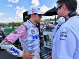 Ocon: Focus 'not easy' amid uncertainty over his Formula 1 future