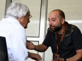 F1 has 'archaic management', says Lotus boss