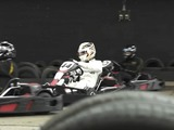 Video: Onboard karting lap with Lewis Hamilton