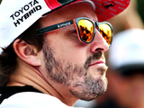 McLaren: Alonso not in frame to replace Norris at Spa
