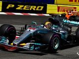 Hamilton upbeat over Monaco GP recovery to seventh