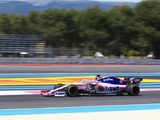 """Perez on French Penalty: """"I don't understand why I was penalised"""""""