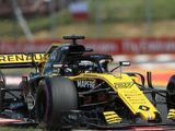 Renault Gets Suspended Fine For Hülkenberg Tyre Mix-Up in Friday Practice