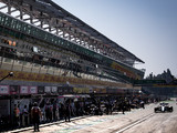Russell suggests new Monza qualifying format