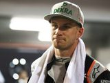 Hulkenberg looking for a return to the points in Malaysia