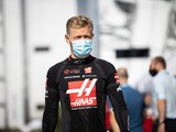 Haas deserved points for Russian GP display – Magnussen