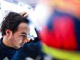 Perez rues issues with Mazepin and Norris