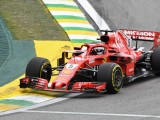 Sebastian Vettel's poor Brazilian Grand Prix down to sensor problem