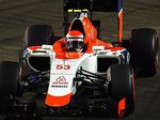 Manor to run Mercedes engines