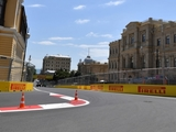 FIA outlines minor Baku track changes