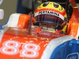 Haryanto expects busy summer' pursuing funding