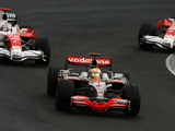 Why Hamilton's 2008 title win is not a 'true Silver Arrows' success story for Mercedes