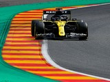 Mercedes wary of possible Ricciardo F1 Belgian GP challenge
