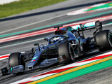 Bottas sets pace as Formula 1 testing begins in Spain