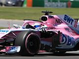 """Sergio Perez: """"I felt it was very difficult to deliver a clean flying lap"""""""