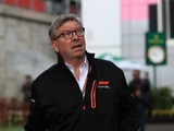 Brawn 'Optimistic' of Close Racing after 'Encouraging' start for New Aero Rules