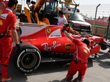 Ferrari hopes to recover Raikkonen engine
