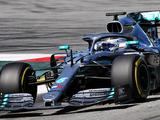 Valtteri Bottas inches towards Barcelona track record at F1 test