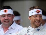 Button not dwelling on Alonso engine update priority