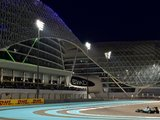 'Relaxed and pristine' Abu Dhabi masks track's failings